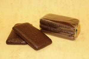 Schokoladenpfefferkuchen