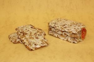 Mandel-Pfefferkuchen