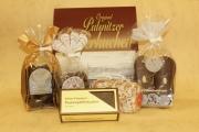 Geschenkkarton Original  Pulsnitzer  Pfefferkuchen